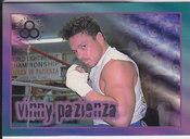1996 Vinny Pazienza SILVER
