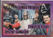 1996 Camacho, Douglas,  Duran GOLD