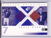 2000 Chris Redman