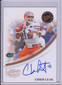 2007 Chris Leak
