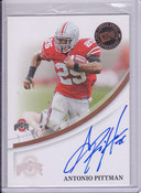 2007 Antonio Pittman SP