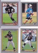 2001 Topps Football Set