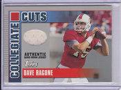 2003 Dave Ragone