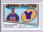 2005 Troy Williamson