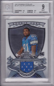 2007 Calvin Johnson