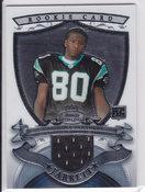 2007 Dwayne Jarrett