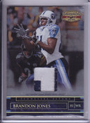 2007 Brandon Jones