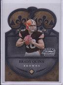 2007 Brady Quinn