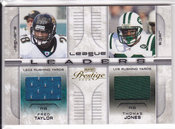 2008 Fred Taylor Thomas Jones