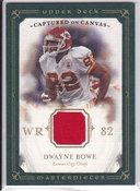 2008 Dwayne Bowe