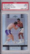 2010 Muhammad Ali #20