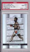 2010 Muhammad Ali #23