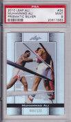 2010 Muhammad Ali #34