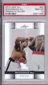 2010 Muhammad Ali #40