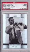 2010 Muhammad Ali #63