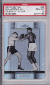 2010 Muhammad Ali #82