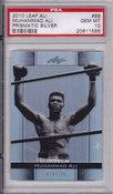 2010 Muhammad Ali #88