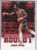 2010 Aaron Pryor #1