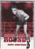 2010 Henry Armstrong #22