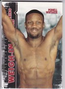 2010 Pernell Whitaker #59