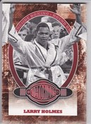2010 Larry Holmes #78