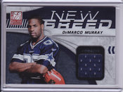 2011 DeMarco Murray