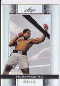 2011 Muhammad Ali #12