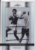 2011 Muhammad Ali #2