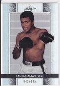 2011 Muhammad Ali #26
