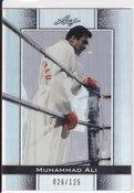 2011 Muhammad Ali #28
