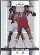 2011 Muhammad Ali #36