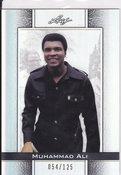 2011 Muhammad Ali #37