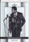 2011 Muhammad Ali #45
