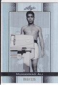 2011 Muhammad Ali #46