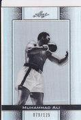 2011 Muhammad Ali #48