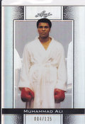2011 Muhammad Ali #6