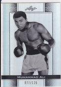 2011 Muhammad Ali #62
