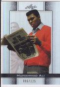 2011 Muhammad Ali #66
