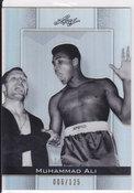 2011 Muhammad Ali #87