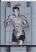 2011 Muhammad Ali #89