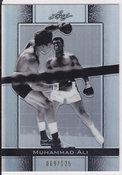 2011 Muhammad Ali #96