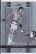 2011 Muhammad Ali #97