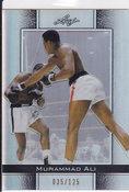 2011 Muhammad Ali #99