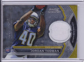 2011 Jordan Todman