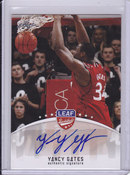 2012-3 Yancy Gates