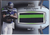 2012 Robert Turbin