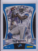 2012 Calvin Johnson