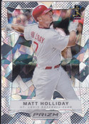 2013 Matt Holiday /25