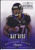 2013 Ray Rice 5/5