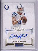 2012 Chandler Harnish